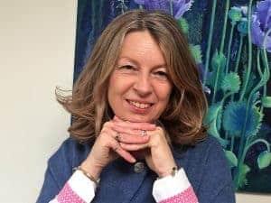 josephine boland connected kids trainer meditation mindfulness ireland
