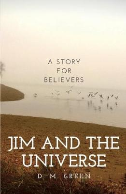 jim and the universe book cover